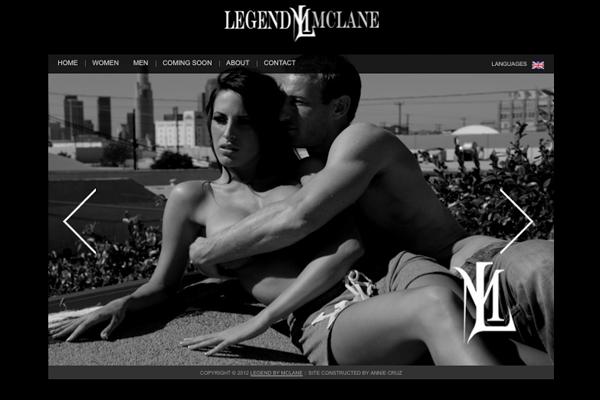 Legend By McLane