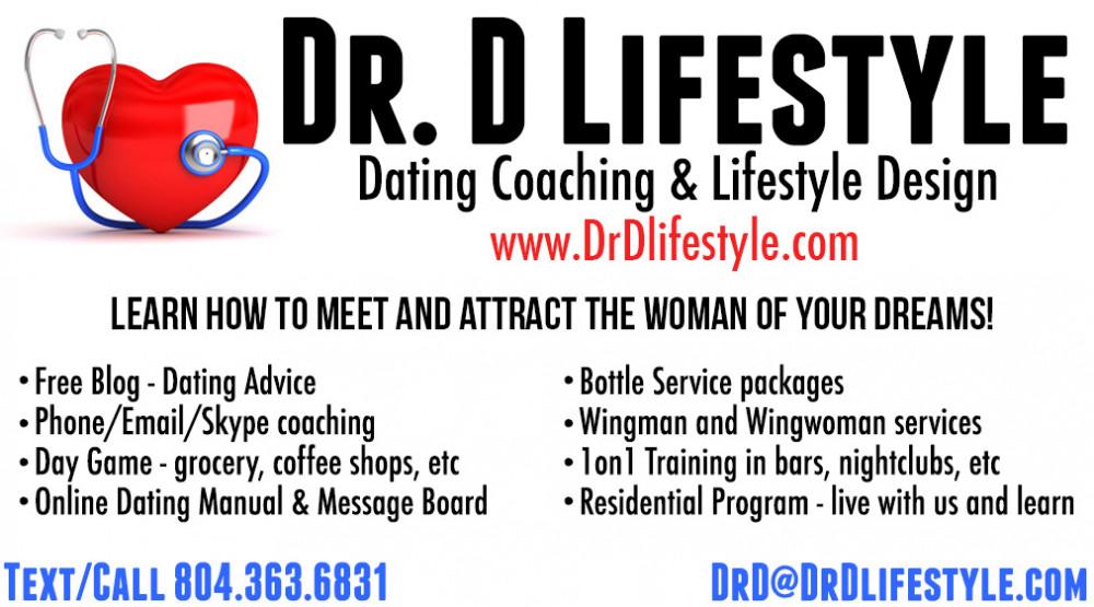 Dr. D Lifestyle