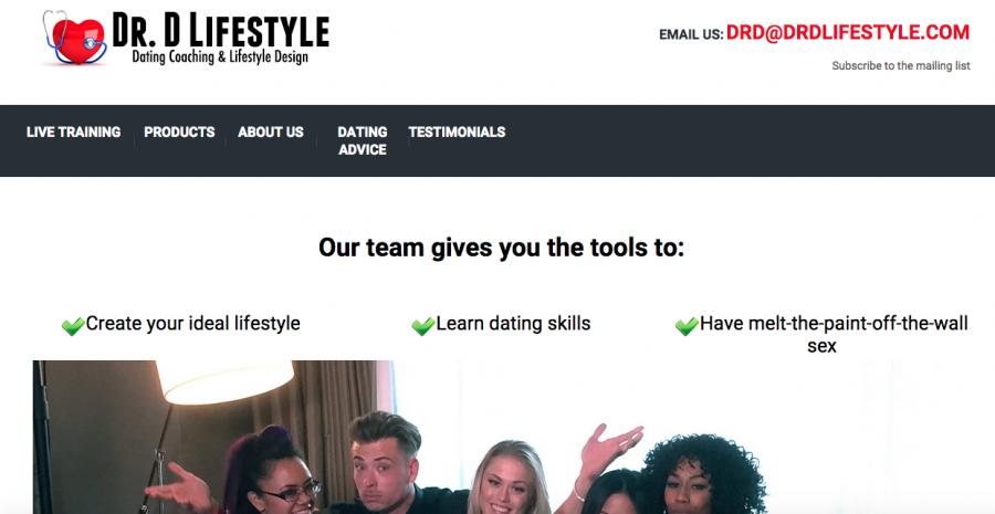 DrDlifestyle.com